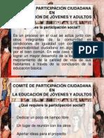 Comite de Participacion Ciudadana