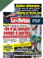 LE BUTEUR PDF du 21/08/2012