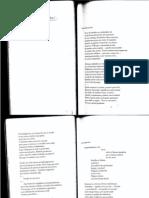 Sada, Daniel - Primera inmersión  (poemas)