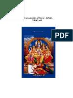 Shiva Sahasranamam - Tamil Text (Swami Shantananda Puri)