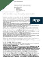 CCT 2010-2011 SINDUSCON PR
