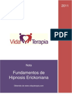 Fundamentos+de+Hipnosis+Ericksoniana