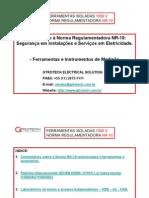 COMENTARIO - NR10