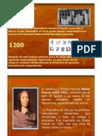 Historia Del Comutador