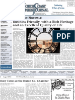 North Coast Business Journal - August 2012