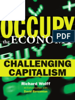 Introduction and First Chapter of Occupy the Economy