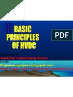 47764281 Basics of HVDC