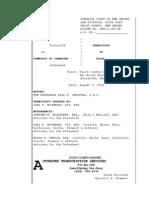 Transcript 8.3.10 Kinsey CDA Planner