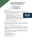 Nivelación 2do período 10C Y 10D