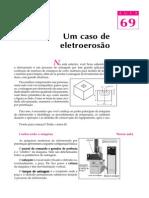 Usinagem Eletroerosao II