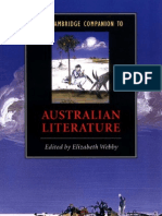 The C C to Australian Literature