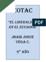 El Liberalismo en El Ecuador