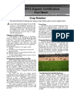 Crop Rotation - Ohio Ecological Food and Farm Association