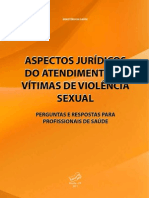 Aspectos Juridicos Atendimento Vitimas Violencia 2ed