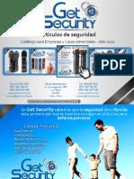 Catalogo 2012 - Empresas