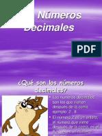 Decimal Es