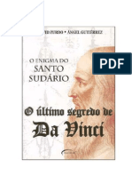 O Ultimo Segredo de Da Vinci - David Zurdo e Angel Gutierrez