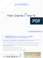 Fibre Channel How To