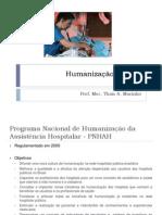 4 Humanização em UTI