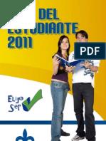 Guia Del Estudiante de La UV.