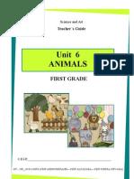 Unit 6 Animals