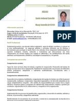 Curriculum actualizado-Fabián Viteri_6jun2011