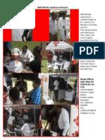 AAR Ntinda Medical Outreach