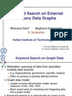 Extmem Graph Search Vldb08