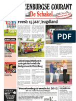 Rozenburgse Courant week 34