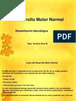 Desarrollo Motor Normal[1][1]