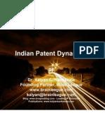 Patent Dynamics