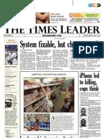 Times Leader 08-21-2012