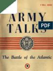 Army Talks ~ 12/01/43