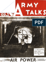 Army Talks ~ 07/19/44