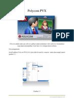 Polycom PVX