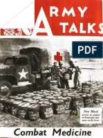 Army Talks ~ 09/13/44