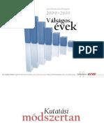 Az informatika helyzete 2009-2010