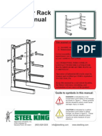 Cantilever User Manual