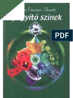 77779018 Lilian Verner Bonds Gyogyito Szinek