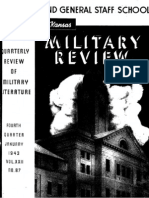 Military Review ~ Jan 1943