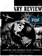 Military Review ~ Feb 1950