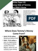 White Paper No. 2 - Kickbacks