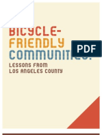 Bike-Friendly Los Angeles Tool kit