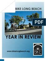 Bike Long Beach — Year in Review 2010