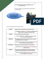 Gramática- Conectores argumentativos (Nivel Intermedio- B1-B2)