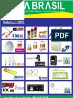 Casa Brasil_Catálogo de Ferramentas