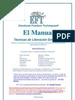EFT Manual en Espanol