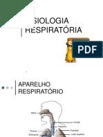 fisiologia respiratoria