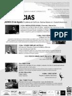 b2cim - Ponencias - Jueves