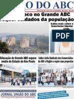 Edição 139 - Jornal União do ABC